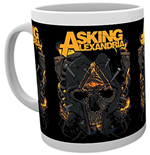 Tasse Asking Alexandria 213505