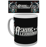 Tasse Asking Alexandria 213509