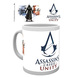 Tasse Assassins Creed  213511