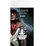 Schlüsselring Assassins Creed  213512