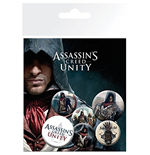 Brosche Assassins Creed  213517