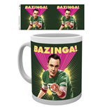 Tasse Big Bang Theory 213611