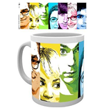Tasse Big Bang Theory 213612