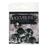 Brosche Black Veil Brides 213633
