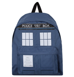Rucksack Doctor Who  213706