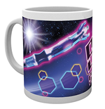 Tasse Doctor Who  213710