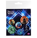 Accessoires Doctor Who  213711