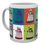 Tasse Doctor Who  213712