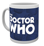 Tasse Doctor Who  213717