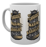 Tasse Doctor Who  213719