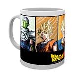 Tasse Dragon ball 213735