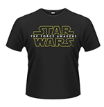 T-Shirt Star Wars 213787