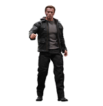 Terminator Genisys Movie Masterpiece Actionfigur 1/6 T-800 Guardian 32 cm