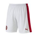 Shorts Arsenal 2016-2017 Home (Weiss)