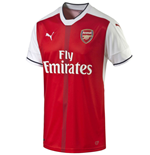 Trikot Arsenal 2016-2017 Home