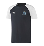 T-Shirt Olympique Marseille 2016-2017