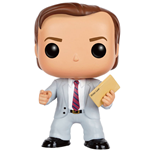 Better Call Saul POP! Movies Vinyl Figur Jimmy McGill 9 cm