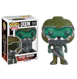 Actionfigur Doom  214084
