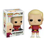 Futurama POP! Animation Vinyl Figur Zapp Brannigan 9 cm