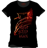 T-Shirt Nightmare On Elm Street 214127
