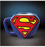 DC Comics Tasse Shaped Superman Logo 13 cm