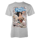 T-Shirt Wonder Woman 214208
