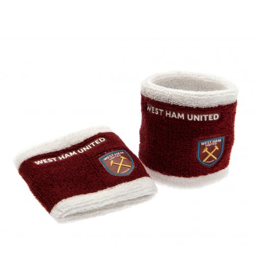 Schweißband West Ham United