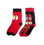 Socken Flash Gordon
