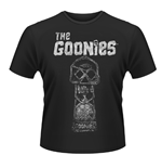 T-Shirt The Goonies 214469