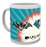 Tasse Justice League 214509