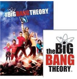 Schlüsselring Big Bang Theory 214592