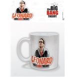 Tasse Big Bang Theory 214596