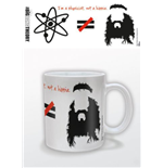 Tasse Big Bang Theory 214597