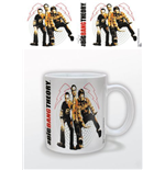 Tasse Big Bang Theory - Fisheye