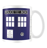 Tasse Doctor Who  214607