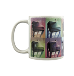 Tasse Doctor Who  214608