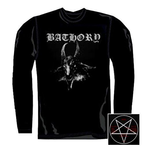 Sweatshirt Bathory  214643