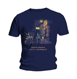 T-Shirt David Bowie  214671