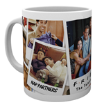 Tasse Friends - Polaroids