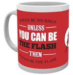 Tasse DC Comics - Flash - Be Yourself