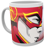 Tasse Flash