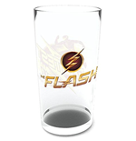 Glas Flash Gordon - Flash