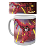 Tasse Flash Gordon 214740