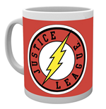 Tasse Comics - Flash