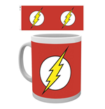 Tasse Flash - Flash Logo