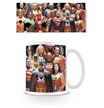 Tasse Justice League 214836