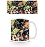Tasse Justice League 214840