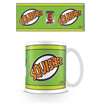 Tasse Die Simpsons  214861