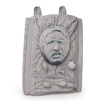 Star Wars Buddy Rucksack Han Solo in Carbonite