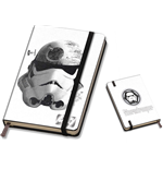 Star Wars Episode VII Notizbuch A5 Stormtrooper